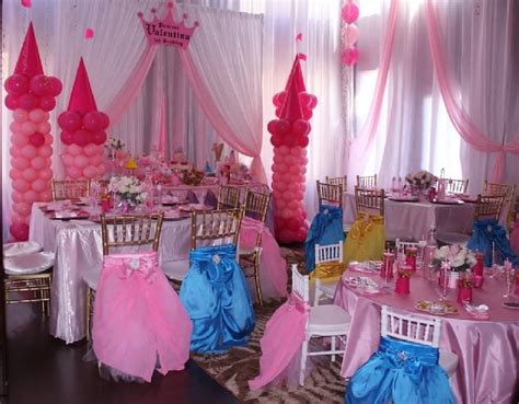 princess themed party venues 9 best princess theme birthday party images on pinterest