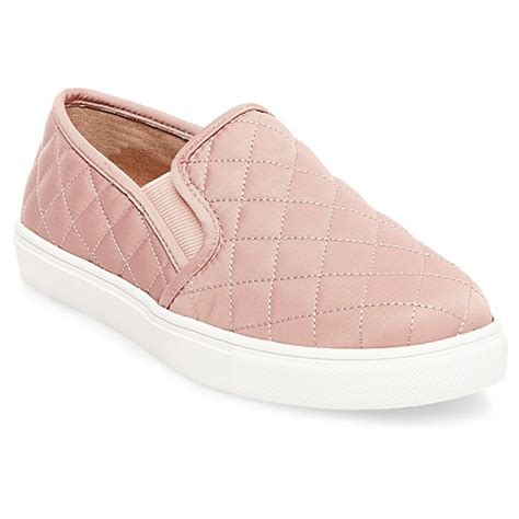 s reese slip on sneakers mossimo supply co blush