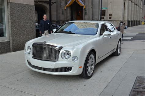 white bentley cars bentley mulsanne 2013 html autos weblog