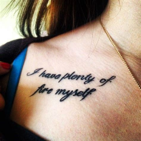 tattoo quotes cairns 109 best hunger games tattoos images on pinterest game