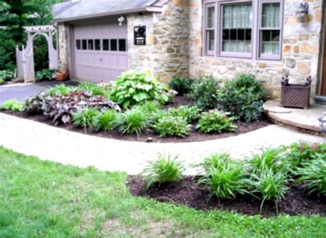 front flower bed ideas desert landscaping ideas for front yard home decorating