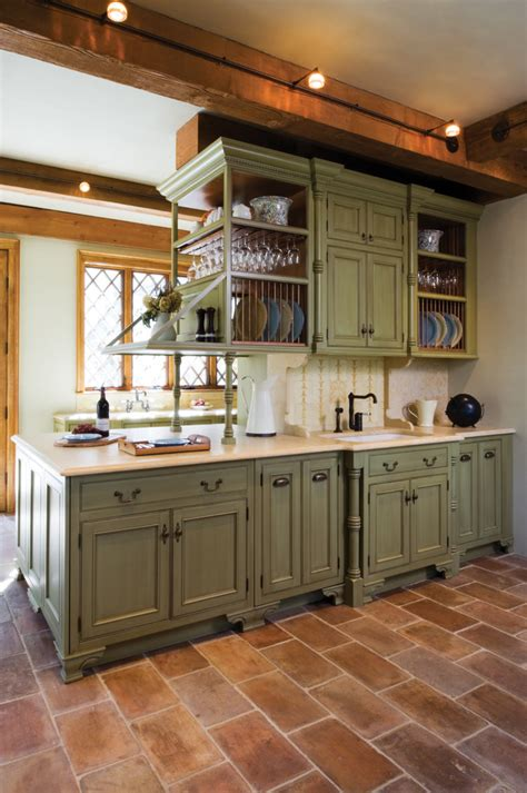 pictures of kitchens traditional green kitchen cabinets sage green kitchen cabinets kitchen traditional with beige