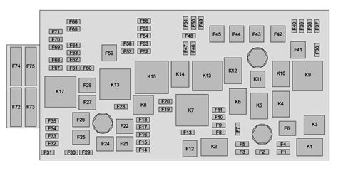 2015 Jeep Wrangler Fuse Box : 27 Wiring Diagram Images