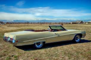 70 Buick Electra 225 Convertible 1970 Buick Electra For Sale Fort Lupton Colorado United