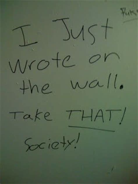 funny bathroom graffiti 23 hilarious exles of really bad graffiti pleated jeans