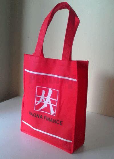 Tas Ulah Goodie Bag Souvenir Busur tas souvenir spunbond perdana bag perdana goodie bag