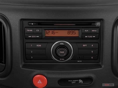 2014 Nissan Cube Interior U S Report