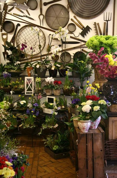 1000 images about garden center merchandising display