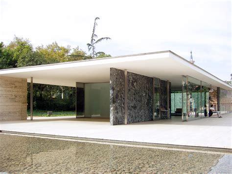 pavillon barcelona pabell 243 n de alemania en la exposici 243 n internacional de
