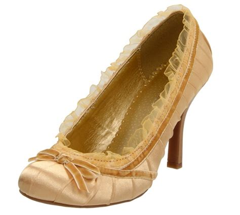 Comfortable Gold Heels by Chcomfortable Gold Wedding Shoes 30