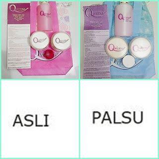 Qweena Skin Care qweena 087738674234
