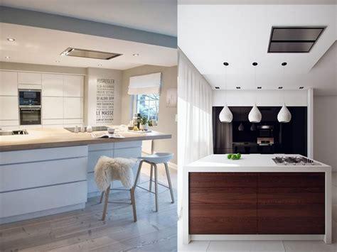 cocinas nuevas tendencias tendencias en cocinas 2016 2017 el centro de tu hogar