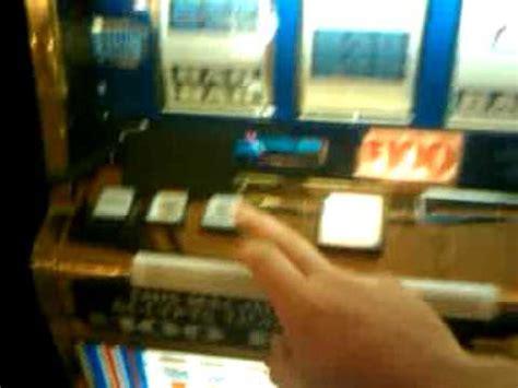 slot machine pull   youtube