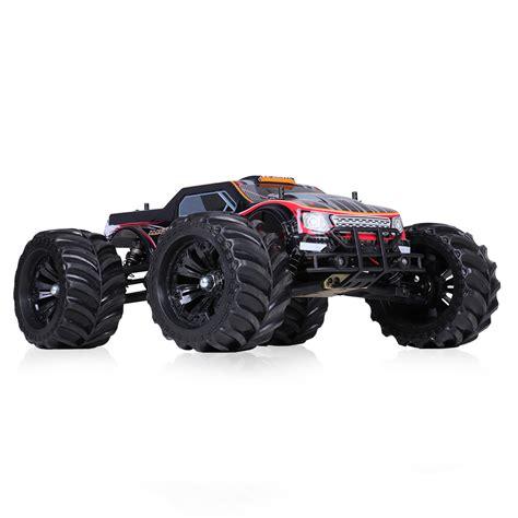 monster truck car racing eu jlb racing 11101 1 10 2 4g 4wd electric brushless 90km