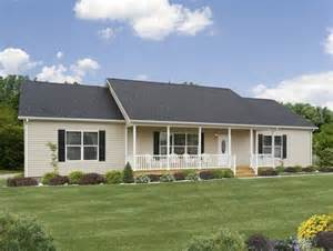 Curb Appeal Harrisonburg - quot saddle roof quot available on commodore and manorwood ranch homes home pinterest ranch