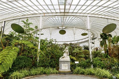 Botanicals Garden Starting A Botanical Garden Learn What Botanical Gardens Do