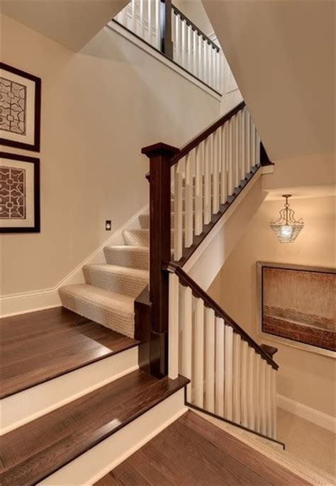 flooring ideas for stairs and landing 11030