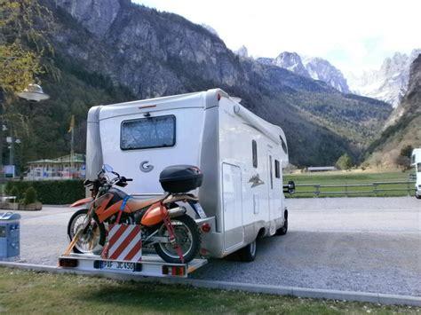 Motorrad Garage Feucht by Welches Motorrad Ist Leicht Genug Wohnmobil Forum Seite 1