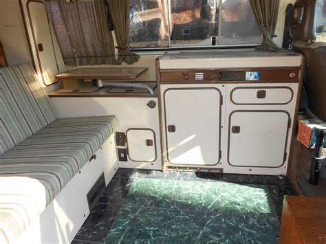 Vanagon Westfalia Interior by 1984 Volkswagen Vanagon Pictures Cargurus