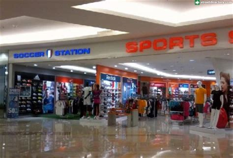 Sepatu Di Sport Station Kelapa Gading sports station jakarta plaza semanggi indonesia
