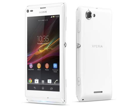 Walter Sony Xperia C sony nixes android updates for numerous year xperia
