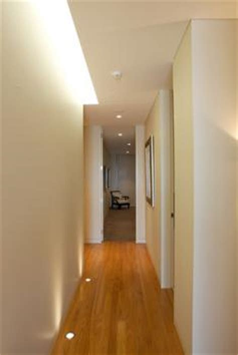 Indoor Hallway Lighting And Foyer Lighting Build