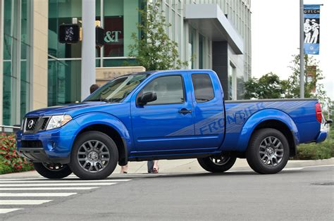 Nissan Frontier 0 60 by 2013 Nissan Frontier Pro 4x 0 60 Autos Post