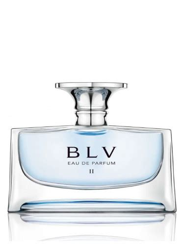 Parfum Bvlgari Blv blv eau de parfum ii bvlgari perfume a fragrance for