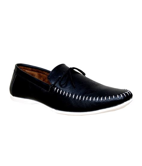mens loafers india sukun mens black loafers buy loafers and moccasins for