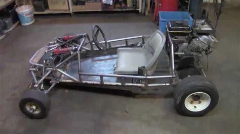 how to build a motor go kart new go kart build update