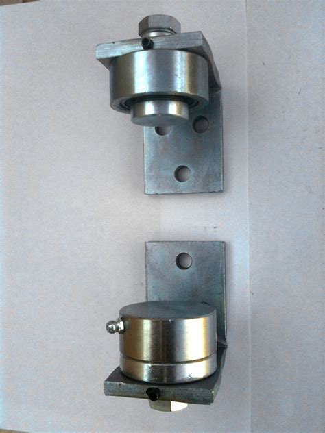 Heavy Duty Ball Bearing Swing Gate Hinge 300kg Garage