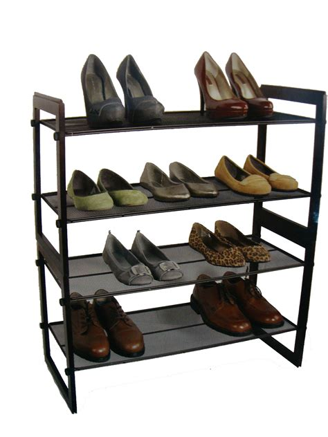 other uses for metal shoe rack metal underbed shoe tray shoe rack shoe tree living room