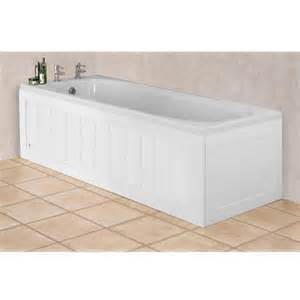 Size Of A Standard Bathtub Valentine One Wooden Bath Panels