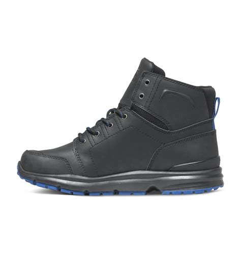 mens dc boots dc shoes s torstein mountain boots admb700008