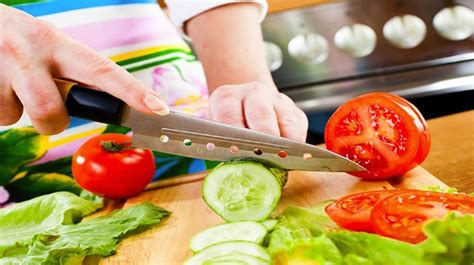 Easy Appetizers by How To Cut Vegetables Like A Pro Five Different Methods