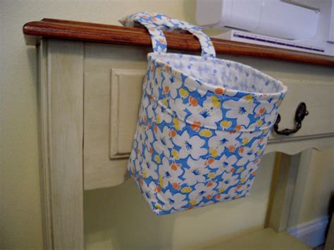 free pattern thread catcher thread catcher bag class