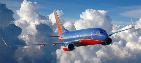southwest airlines offers 49 one way flights