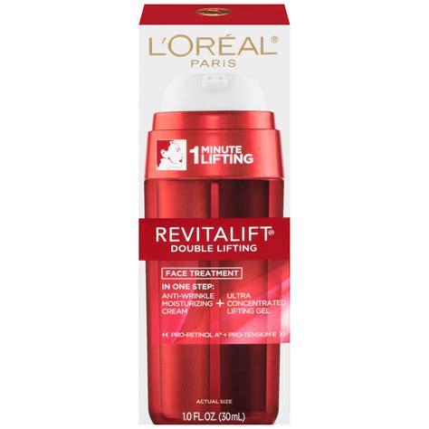 Loreal Revitalift l oreal skin expertise revitalift lifting day treatment 1 0 fl oz 30 ml