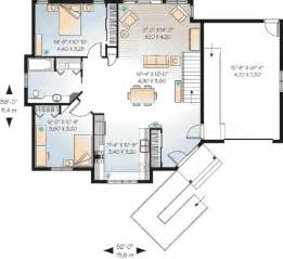 Handicap Accessible Floor Plans House Plans And Home Designs Free 187 Archive