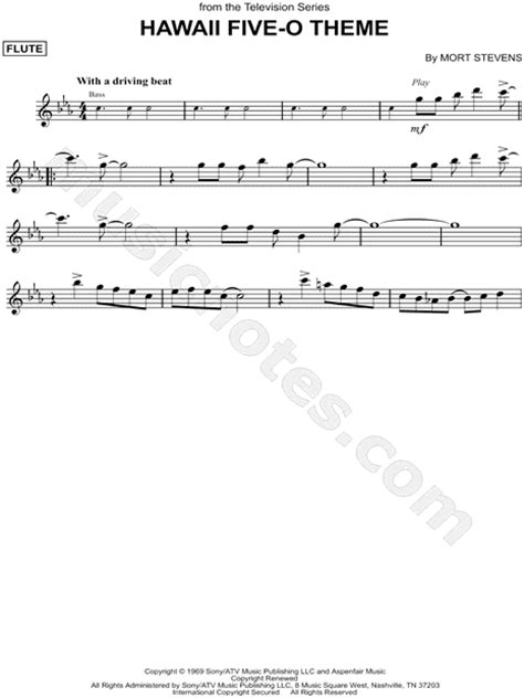 theme song hawaii five o hawaii five o theme song ukulele tabs