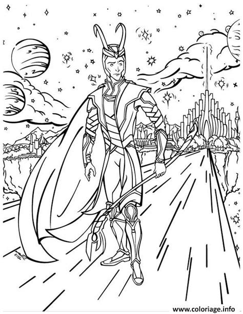 avengers coloring page pdf coloriage avengers 239 dessin