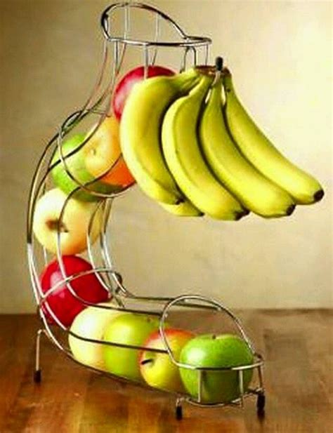 Yum Market Finds Interesting Kitchen Tools by Creative Fruit Storage Ideas Home Design Garden