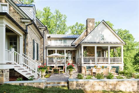 www southernliving southern living house plans four gables