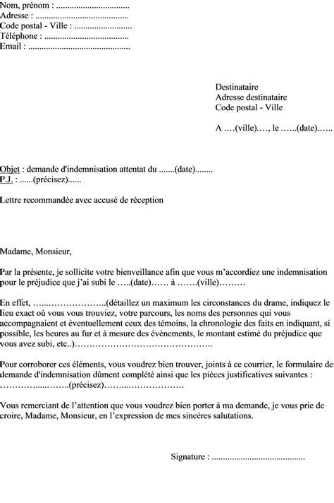 Lettre Demande De Pièces Justificatives Blogs Actualit 233 S Informations Pratiques Mod 232 Les De Lettres Et D 233 Marches Administratives De
