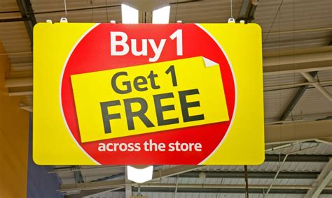 new tool from mysupermarket exposes the special offers that are more expensive than paying
