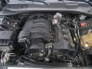 2006 Dodge Charger 2 7 Engine For Sale Salvage Dodge Charger 2 7l 6 2006 Lebanon Tn 37090 Usa
