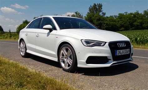 2015 audi a3 sedan pricing announced european car magazine 2015 audi a3 sedan pricing announced starts right around 30 grand 187 autoguide news