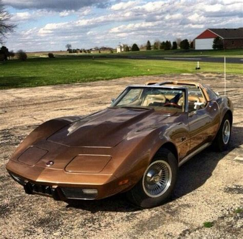 1975 Chevrolet Corvette Stingray L82 Beautiful Beautiful Beautiful For Sale Photos The World S Catalog Of Ideas