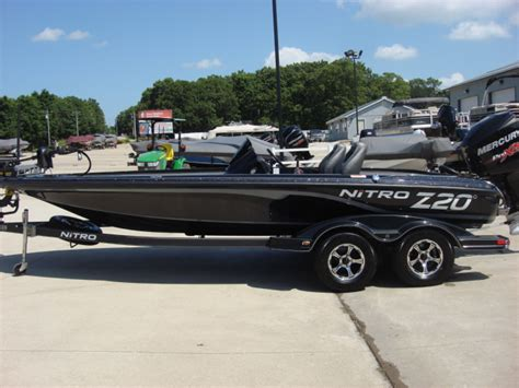 nitro bass boat on craigslist nitro new and used boats for sale