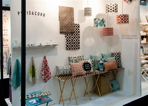 Interior Designing Tips Trade Show Review Pulse London 2014